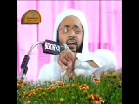 Namaskaram..new 2013 Vol.2 Part..7.(important Subject)ep Aboobacker Alqasimi. video