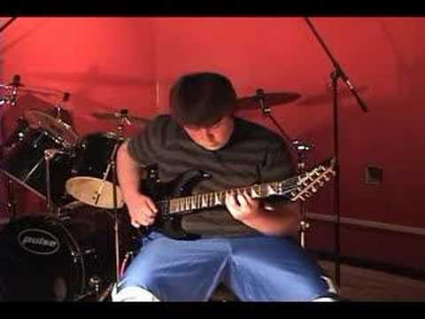 Troy Stetina - Out Of The Dark - Jimmy Christie