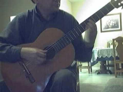 Antonio Lauro - Venezuelan Waltz Nr.1 Tatiana (Reprise)
