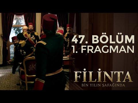 Filinta - Filinta 47. Bölüm Fragmanı