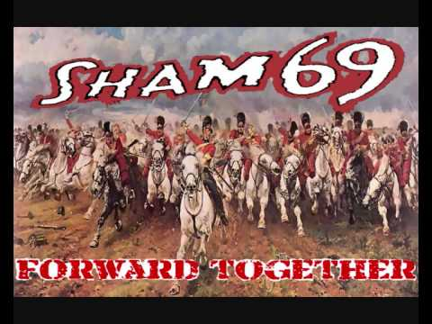 Sham 69 - Angels With Dirty Faces