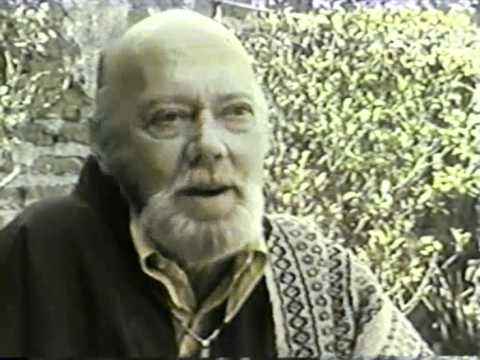 Prophecy of the Royal Maze - John Starr Cooke - part 1 of 3