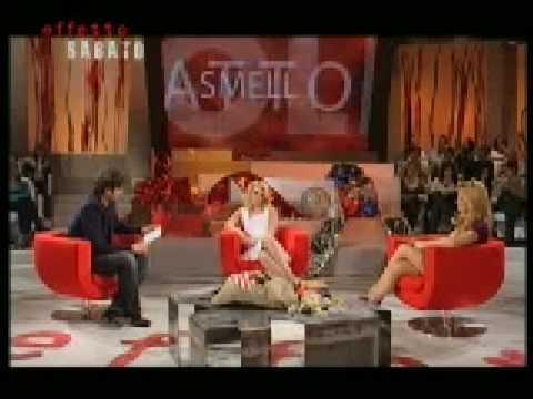 Lorella Landi – Eleonora Daniele – L.Calvani – Effetto Sabato