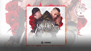 Nio Garcia feat. Kendo Kaponi - ¿Quien Eres Tu? (Audio Video)