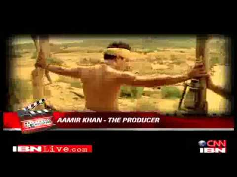 BOLLYWOOD BLOCKBUSTER'S : LAGAAN PART 1