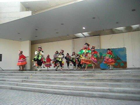 CARNAVAL DE KULLUCHAcA - Cámara 1