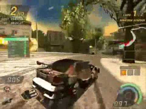 Online Auto Racing Game on Free Online Multiplayer 3d Racing Games    Onemillionvideos De