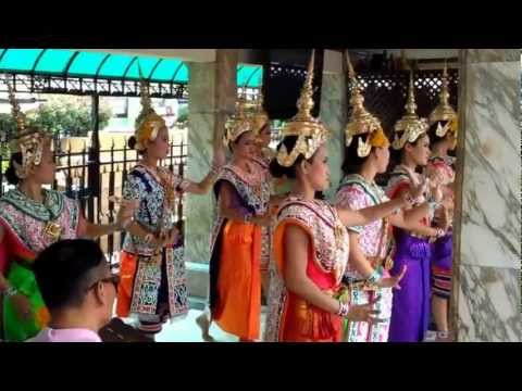Bangkok 4 Faces Buddha Oct 12