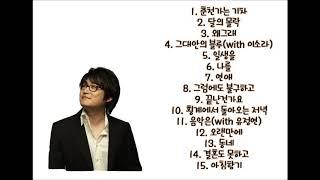 [City Pop] 김현철 히트곡 모음