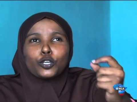 All-women radio station launches in Somalia