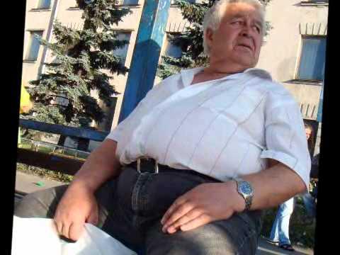 Hombres Maduros desde Ucrania / Mature men from Ukrania