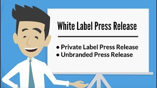 What is White Label Press Release? | Linking News,  Best Press Release Distribution Service