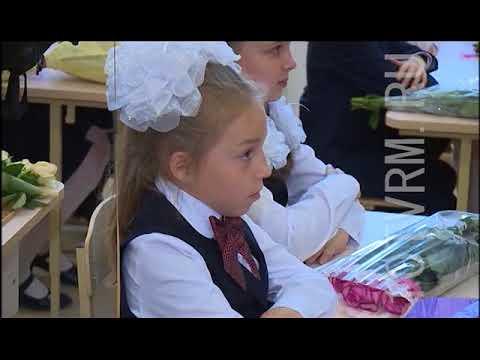 В Саранске открылась новая школа в микрорайоне Тавла