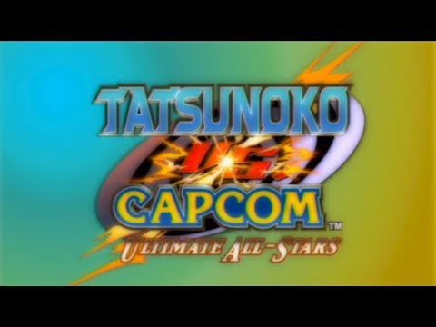 SGB Smackdown Sunday: Tatsunoko vs. Capcom