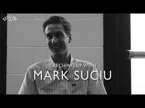 The Route One Interviews: Catching up with Mark Suciu Pt.1