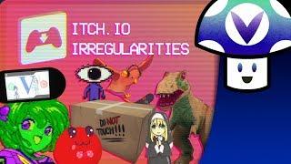 [Vinesauce] Vinny - Itch.io Irregularities