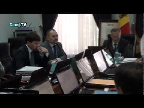 Un avocat e uimit de numirea lui Ulianovschi