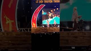 Nam Khang - Quang Tèo - Xuân Hinh - Thanh Thanh Hiền Lễ Hội Núi Voi -  Hội Chợ Xuân An Lão  Phần 2