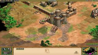 Age of Empires II HD: Prithviraj 03 - The Elopement (Part 2)