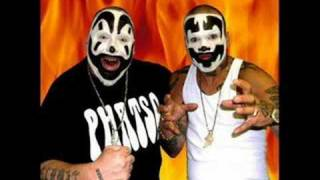 Vídeo 243 de Insane Clown Posse