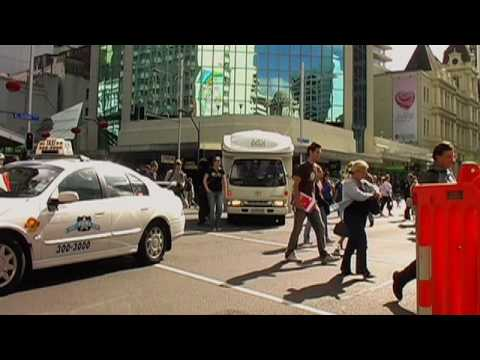 Auckland Shops & Markets – ...