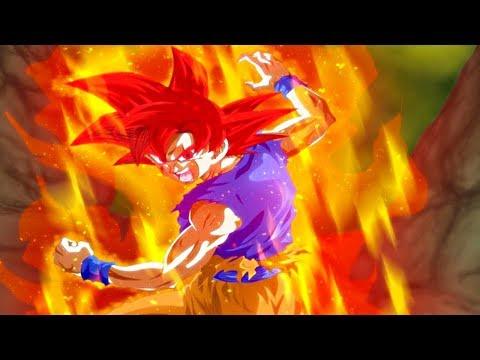 DID YOU MISS THE TRUE Purpose For Super Saiyan God In The Broly Movie Dragon Ball Super DBS