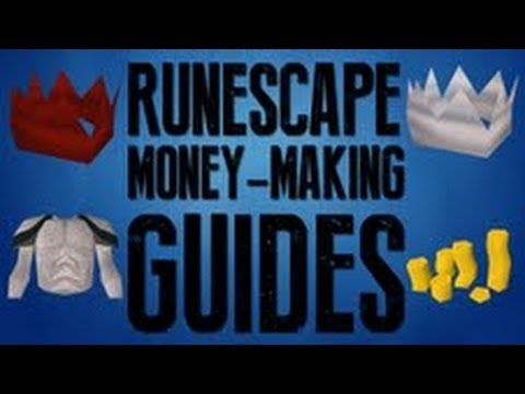 Runescape 3 Money Making Guide up to 4m per hour! Chaos Dwarf Battlefield