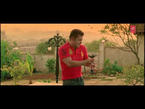 I love You ~~ Bodyguard (Full Video Song With Lyrics)..Salman Khan, Kareena..2011