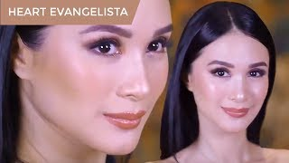 Makeup Sessions: Up Close with Heart Evangelista | Albert Kurniawan
