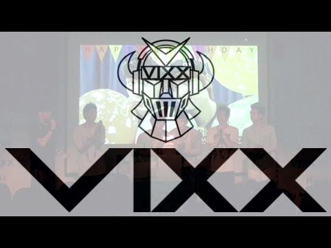 빅스(VIXX) 2012 N & Hyuk Day 스페셜 영상
