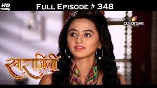 Swaragini - 23rd June 2016 - स्वरागिनी - Full Episode