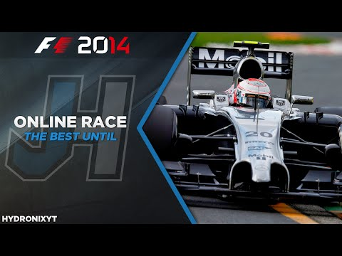 F1 2014 - The Best Until - Bahrain