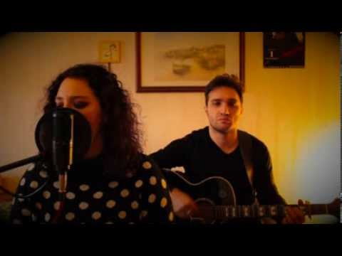 Fake Plastic Trees - Radiohead - Jean+Simone Cover - Acoustic Session (Unsigned Artists)