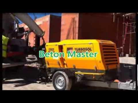 BETON MASTER