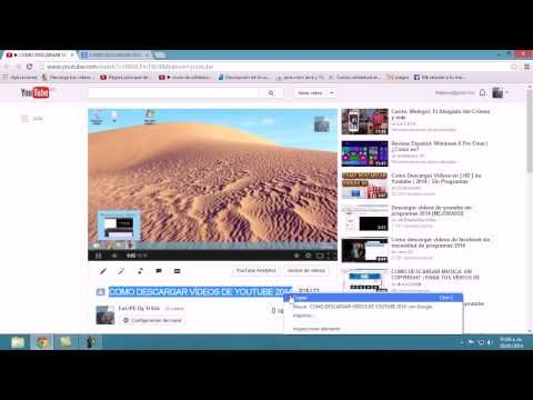 COMO SUBIR UN VIDEO A YOUTUBE  2014 - COMO SUBIR VIDEOS A YOUTUBE MAS RAPIDO 2014