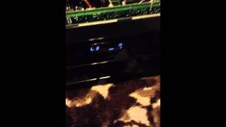 Pioneer VSX-520 repair part 3 of 3