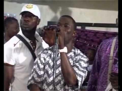 Sule Alao Malaika Tasere Nsope video
