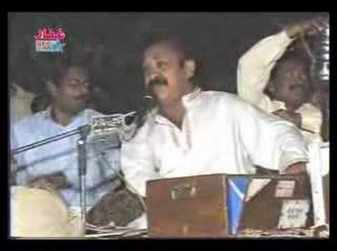Saraiki Mansoor Malangi - Saraiki Punjabi Pakistan Chakwal video