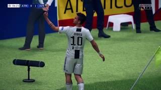 Fifa 19- Dybala Screamer