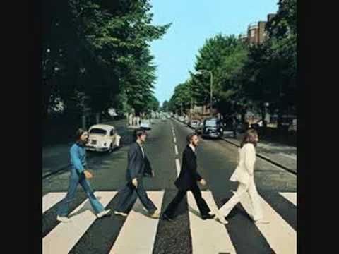 Abbey Road Medley part1