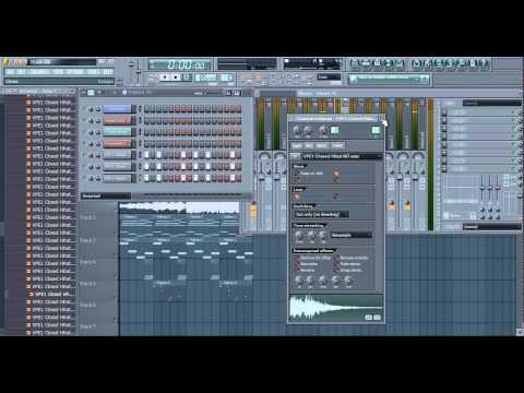 Как в fl studio сделать из песни акапеллу