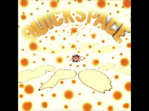 Quickspace - Song For NME