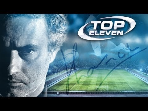Top Eleven [Android] Video review by Stelapps
