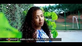 Jarifa & Rojo-Tiako iha Lie-Clip Malagasy  2017