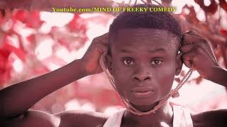 Lazy Nigerian Youths - Mind of Freeky Comedy [EP 27]