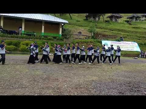 Yel Yel Jaran Goyang PPMPP Cirebon
