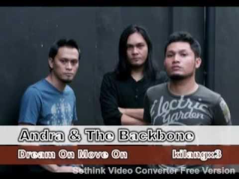 Andra & The Backbone - Dream On Move On [single Oktober 2011].flv