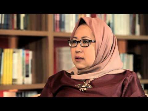 The Leaders Room: Tan Sri Datuk Dr. Jemilah Mahmood