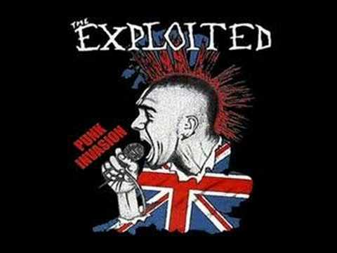 Exploited - Don