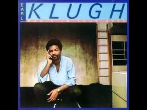 Earl Klugh - Cry A Little While